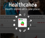 Healthcake Mobile Apps