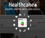 Healthcake Mobile Apps